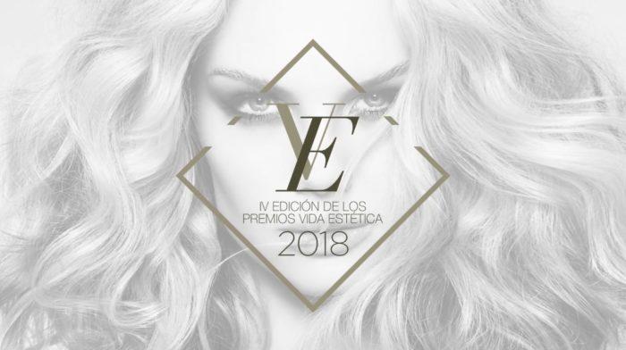 Premios Vida Estética Cosmobeauty 2018