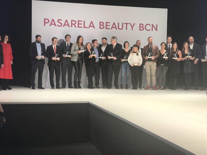 Premio Vida Estética En Cosmo Beauty 2018